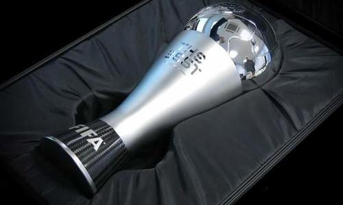 ФИФА не будет вручать награды The Best в 2020-м году