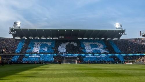 Чемпионат Бельгии: лига может не вручить титул и отменить вылет