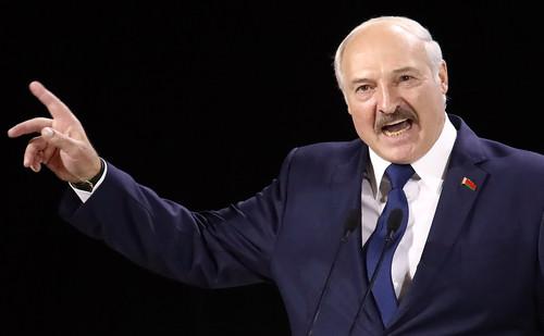 Лукашенко лично приказал расследовать дело о договорном хоккейном матче