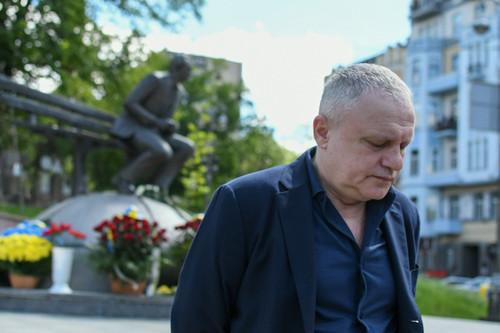 Игорь СУРКИС: «Могли спасти Лобановского, если бы сразу поехали в больницу»