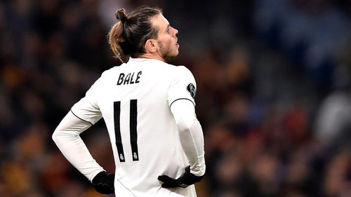Ньюкасл готов заплатить за Бэйла 60 млн евро
