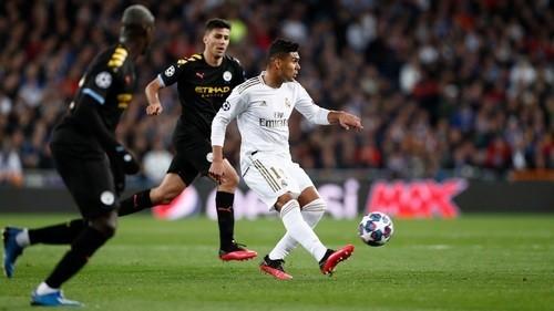 Каземиро согласовал новый контракт с Реалом