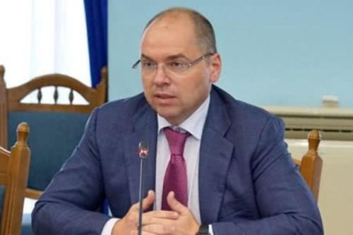 Голова МОЗ України: «Футбол буде без глядачів до вересня мінімум»