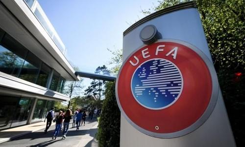 Смягчили требования. УЕФА уже не ждет от федераций информацию к 25 мая