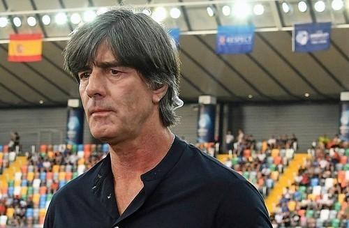 Наставнику сборной Германии запретят посещать матчи Бундеслиги
