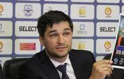 Євген ДИКИЙ: «Рішення про відновлення УПЛ ще не офіційне»
