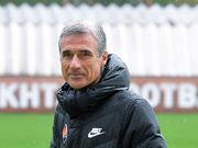 Луїш КАШТРУ: «Шахтар сподівається зіграти з Динамо вже в кінці травня»