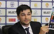 Євген ДИКИЙ: «Всі клуби гратимуть на своїх стадіонах»