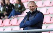 Александр ШЕВЧЕНКО: «В Первой лиге сейчас больше битвы, чем в УПЛ»