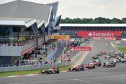 ПРІНГЛ: «Дві гонки в Сільверстоуні – відмінна новина для Формули-1»