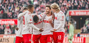 Де дивитися онлайн матч чемпіонату Німеччини Кельн – Майнц