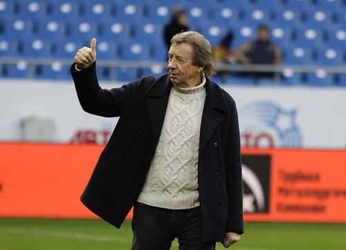 Семин отказался занять пост почетного главного тренера Локомотива