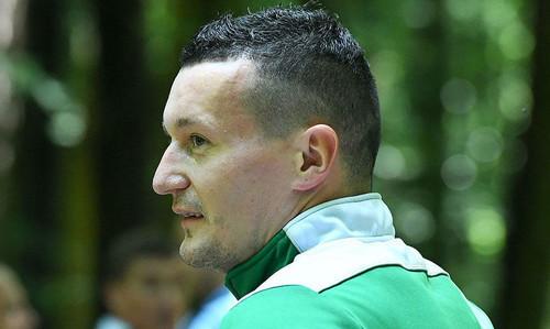 ФЕДЕЦКИЙ: «После матча с Галатасараем весь Львов был пьяным и зеленым»