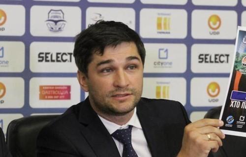 Евгений ДИКИЙ: «Все клубы будут играть на своих стадионах»