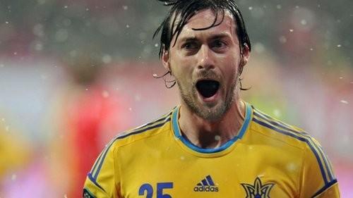 МИЛЕВСКИЙ: «Ждал вызова в сборную. Но понял, что у Шевченко своя команда»