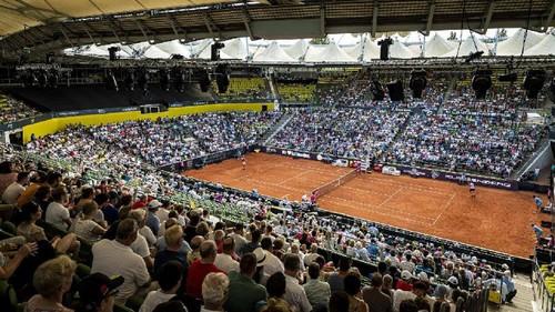 ОФІЦІЙНО. ATP продовжила паузу в календарі до 31 липня