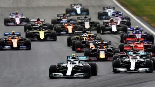 Старт сезона: Ф-1 договорилась о гонках в Австрии, Англии и Бельгии