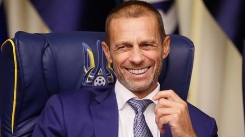 Президент УЕФА: «Сезон в Лиге 1 завершили слишком рано»