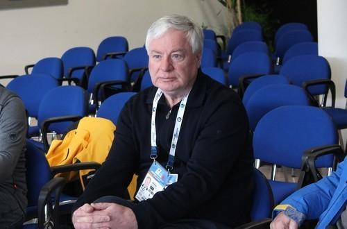 Володимир БРИНЗАК: «Бех через два-три роки перетвориться на зірку біатлону»