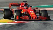 Феррари могут не пустить на Гран-при Вьетнама. Это приведет к отмене гонки