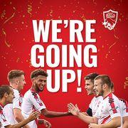 ВІДЕО. Англійський клуб випередив навіть Ліверпуль і став чемпіоном