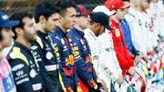 Формула-1 в 2020: 7 титул Хемілтона, криза Феррарі і наймолодший чемпіон
