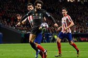 Ливерпуль – Атлетико – 2:3. Текстовая трансляция матча