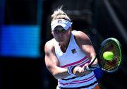 Катерина Козлова почала працювати під керівництвом німецького екс-тенісиста