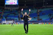 Юлиан НАГЕЛЬСМАНН: «В Лондоне мы сыграли лучше»