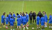 Хетафе відмовився летіти до Італії на матч Ліги Європи