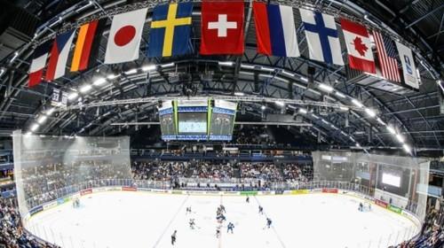 IIHF не переноситиме ЧС з хокею, але турнір можуть скасувати