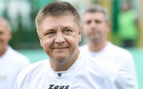 ПОЛУНИН: «Динамо, Заря и Десна разыграют оставшиеся места на пьедестале»