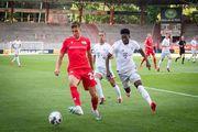 Унион Берлин – Бавария – 0:2. Текстовая трансляция матча