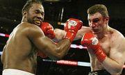 ЛЬЮИС: «Я победил Кличко в худшей форме, не было необходимости в реванше»