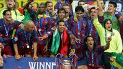 ВИДЕО. Как Барселона совершила камбэк в финале ЛЧ против Арсенала