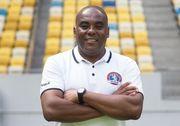 ЖИЛМАР: «Не могу брать игроков, которые не знают, что такое футбол»
