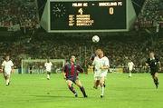 ВІДЕО. Як Мілан розбив Барселону в фіналі Ліги чемпіонів