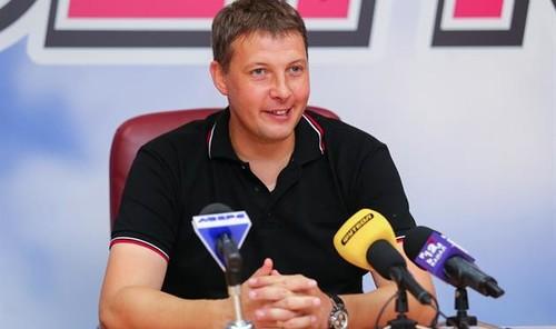 Волынь выступает за возобновление сезона в Первой лиге
