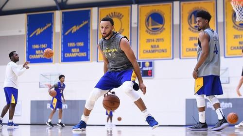 НБА вирішила скоротити тренувальний табір після виходу з карантину