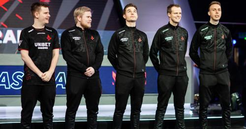 Astralis стала чемпионом ESL One: Road to Rio
