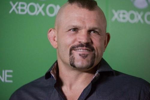 Легенда UFC: «Тайсон у відмінній формі. Видно, що він тренується»