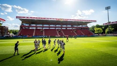 У Баварии лучшие шансы на самый быстрый гол после карантина