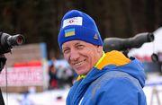 Юрай САНІТРА: «У Семенова є резерв для прогресу»