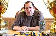 Володимир ДУБИНСЬКИЙ: «Ми можемо створити чоловічу команду для Суперліги»