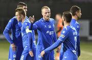 Три гравці московського Динамо здали позитивний тест на коронавірус
