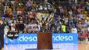 Скандал в Іспанії. Баскетболісти відмовляються догравати чемпіонат