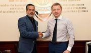 БОТУ: «Я не только советник Ахметова, но и почти спортдиректор Шахтера»