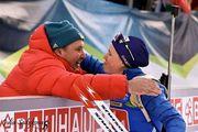 Олег МЕРКУШИН: «Настю і Сашу треба, скоріше, гальмувати, ніж напружувати»