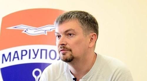 Мариуполь поддержал идею дебатов между кандидатами на пост президента УПЛ