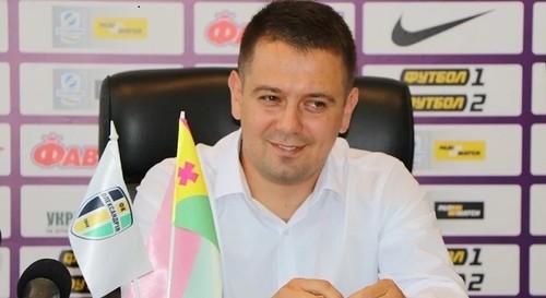 Директор Александрии: «Доиграть сезон в Киеве? Мы не в тюрьме»